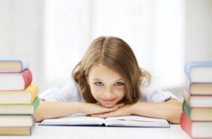 Топ 10 книг для детей