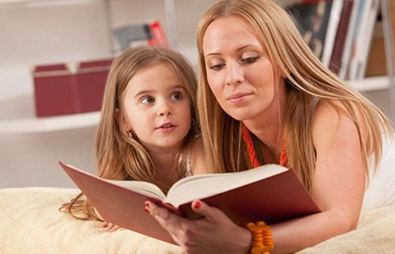 Воздействие книги на наш мозг
