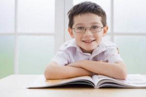 развиваем интеллект ребенка