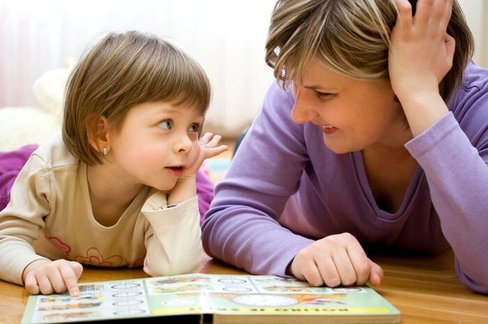 Учим читать без слез дошкольника