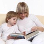 С какого возраста необходимо учить ребенка читать?