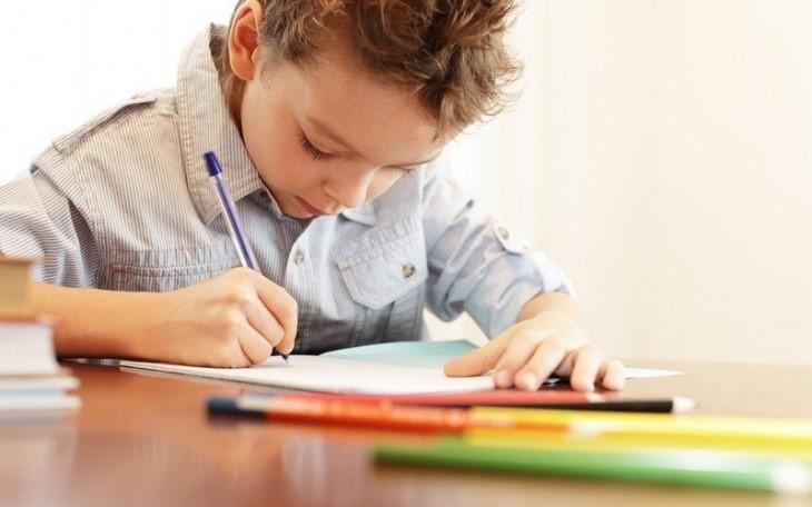 Каллиграфия и чистописание для детей от 8 до 16 лет