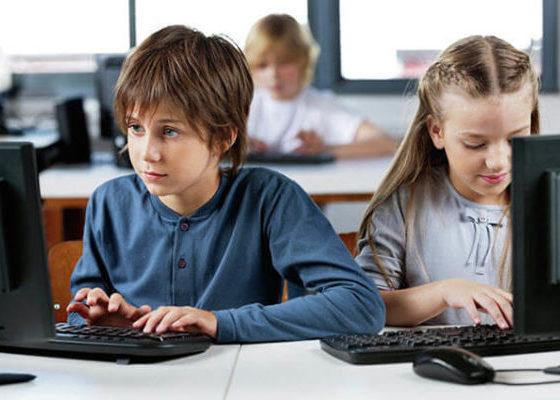 Курсы основы программирования для детей