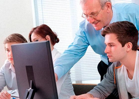 Курсы программирования для взрослых