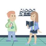 Описание онлайн-тренажера быстрого чтения