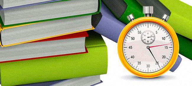 В каких случаях нужно заниматься техникой чтения?